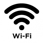 WiFiレベル